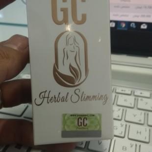 قرص جی سی لاغری (60 عددی) GC Slimming