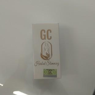 قرص جی سی لاغری (30 عددی) GC Slimming