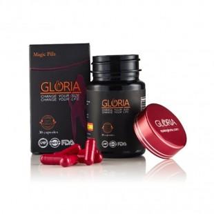 قرص لاغری گلوریا (30 عددی) Gloria