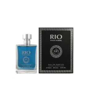 ادو تویلت مردانه ریو پورهوم (ورساچه پورهوم) Rio Pour Homme (Versace)