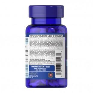 قرص ویتامین موی پوریتان پراید (60 عددی)