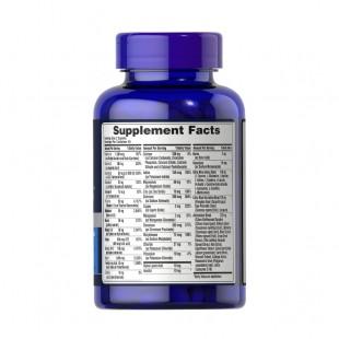 قرص ویتامین B-6 100 mg پوریتان پراید (100 عددی)