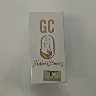 قرص جی سی لاغری (60 عددی) GS Slimming