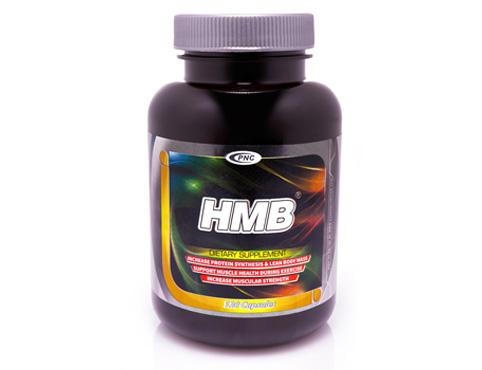بتا هیدروکسی بتا متیل بوتیرات(HMB)