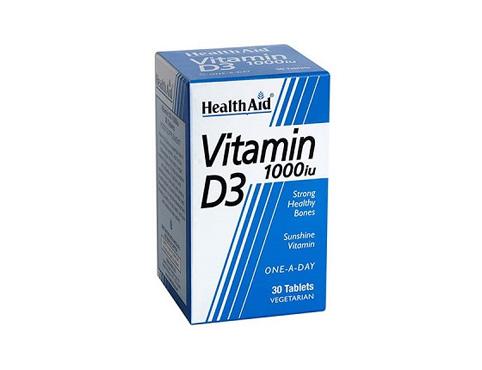 ویتامین د ۳