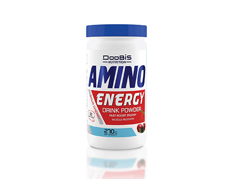 آمینو انرژی (دوبیس)