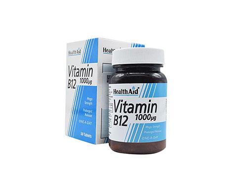 ویتامین ب 12 - هلث اید