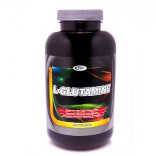 ال - گلوتامین