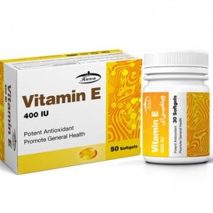 ویتامین ای