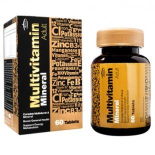 مولتی ویتامین - مینرال