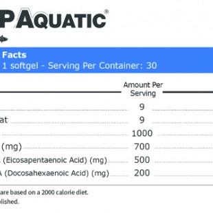 High  EPA Aquatic