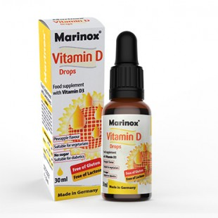 قطره ویتامین D3