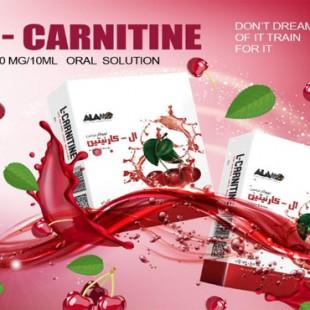 لوو کارنتین - ال کارنتین مایع
