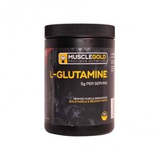 ال گلوتامین - ماسل گلد