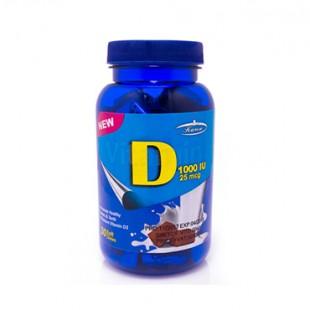 تافی ویتامین D
