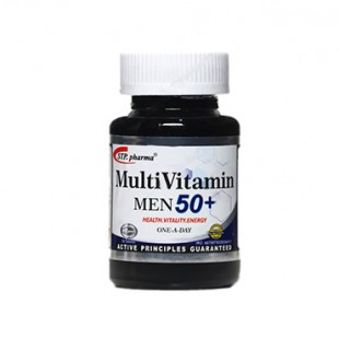 +Multi vitamin men 50