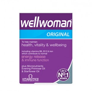 wellwoman