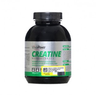 creatine   vivapower
