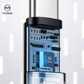 کابل تبدیل USB به Type-C مک دودو مدل CA-6191 طول 1.5 متر
