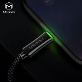 کابل شارژ هوشمند آیفون مک دودو مدل CA-6151 طول 1.2 متر