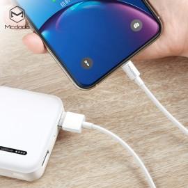 کابل تبدیل USB به لایتنینگ مک دودو مدل CA-6020 طول 1 متر