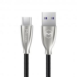 کابل تبدیل USB به Type-C مک دودو مدل CA-542