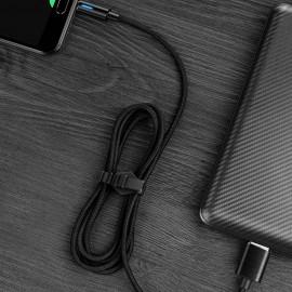 کابل هوشمند تبدیل USB به micro usb مک دودو مدل CA-6161 طول 1.5 متر