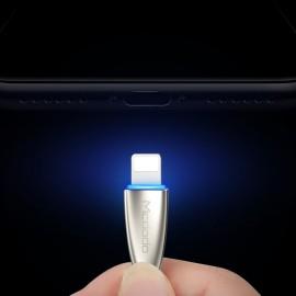 کابل تبدیل USB به لایتنینگ برند مک دودو مدل CA-5703 طول 1.8 متر