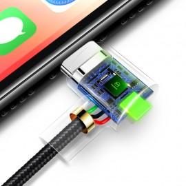 کابل تبدیل USB به لایتنینگ برند مک دودو مدل CA-5381 طول 1.8 متر
