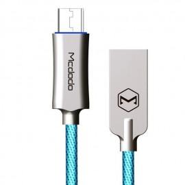 کابل هوشمند تبدیل USB به Type-C مک دودو مدل CA-288 طول 1.5 متر