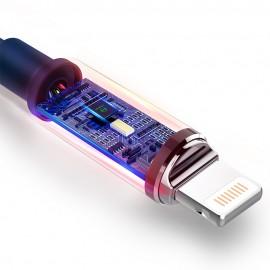 کابل هوشمند تبدیل USB به Typa-C مک دودو مدل CA-6171 طول 1.5 متر