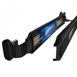 کابل شارژ اپل مخصوص بازی مک دودو مدل CA-489 طول 1.8 متر