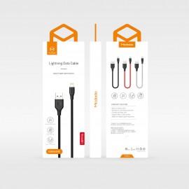 کابل تبدیل USB به لایتنینگ برند مک دودو مدل CA-515 طول 0.2 متر