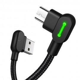 کابل تبدیل USB به micro usb مک دودو مدل CA-5771 طول 1.2 متر