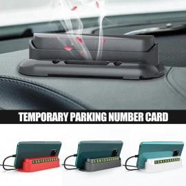 شماره پارک خودرو مدل Karis-1395