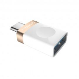 تبدیل USB به USB-C مک دودو مدل OT-194