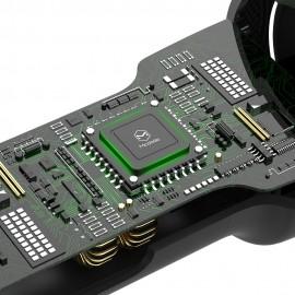 شارژر فندکی PD شارژ سریع 36 وات مک دودو مدل CC-5970