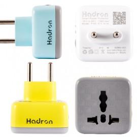 تبدیل برق تایمر دار هادرون مدل HTH-P102