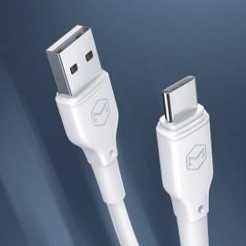 کابل تبدیل USB به Type-C مک دودو مدل CA-7280 طول 1 متر