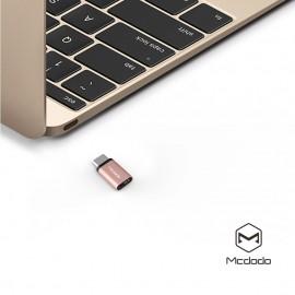 تبدیل micro usb به TYPE-C مک دودو مدل OT-2150