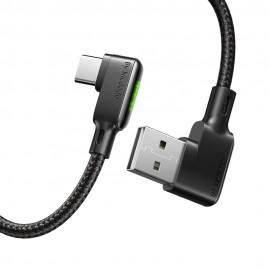کابل تبدیل USB به TYPE-C برند مک دودو مدل CA-7520 طول 1.2 متر