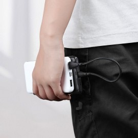 کابل تبدیل USB به لایتنینگ برند مک دودو مدل CA-7440 طول 0.2 متر