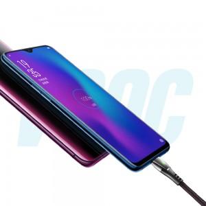 کابل تبدیل هوشمند USB به Type-C مک دودو مدل CA-679 طول 1.5 متر