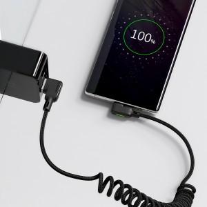 کابل تبدیل USB به Type-C مک دودو مدل CA-7310 طول 1.8 متر