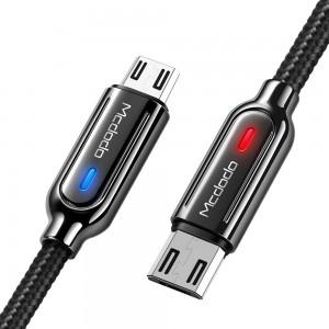 کابل تبدیل USB به Micro usb مک دودو مدل CA-6201 طول 1.5 متر