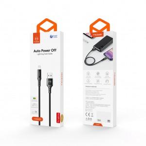 کابل تبدیل USB به لایتنینگ برند مک دودو مدل CA-7410 طول 1.2 متر