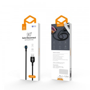 کابل شارژ هوشمند آیفون مک دودو مدل CA-579 طول 1.2 متر