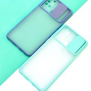 قاب موبایل شیائومی مدل Lens Protector