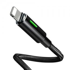 کابل هوشمند تبدیل USB به لایتنینگ مک دودو مدل CA-4600 طول 1.2 متر