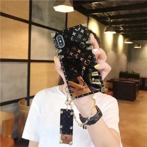 قاب صندوقی لاکچری طرح LV مناسب برای گوشی شیائومی